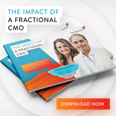 """Download Our Brochure, """"The Impact of a Fractional CMO'"""